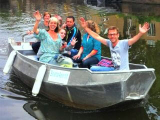 Boot mieten und selbst fahren bei Boats4rent