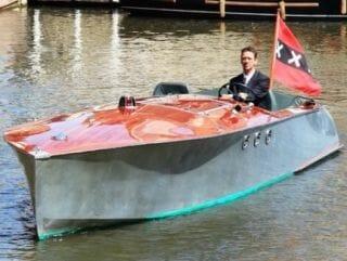 Exklusieve Privat-Bootstour im Speedboot