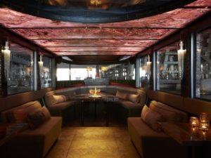 Dyos Friendship modern luxury saloon boat