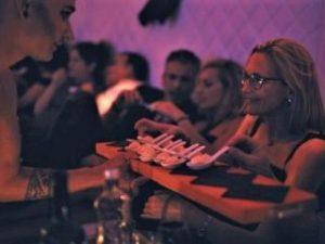 Supper Club Dinner Cruise Amsterdam