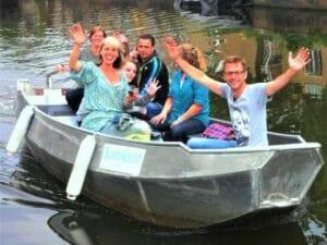 Boats4rent Self Drive Boat Rental Amsterdam