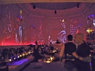Supper Club Cruise