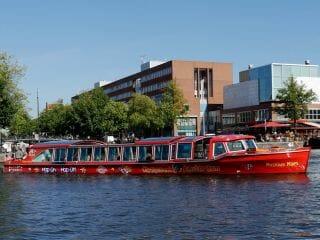 Citysightseeing Amsterdam