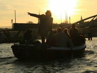 Those Dam Boat Guys