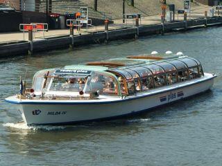 Reederei Plas